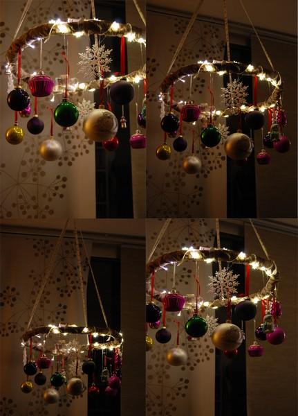 Weihnachtsbaumersatz